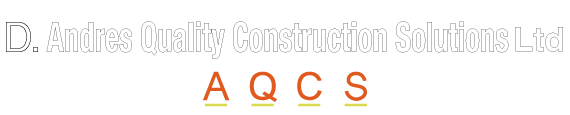 Andres Quality Construction Solutions Ltd. (AQCS)
